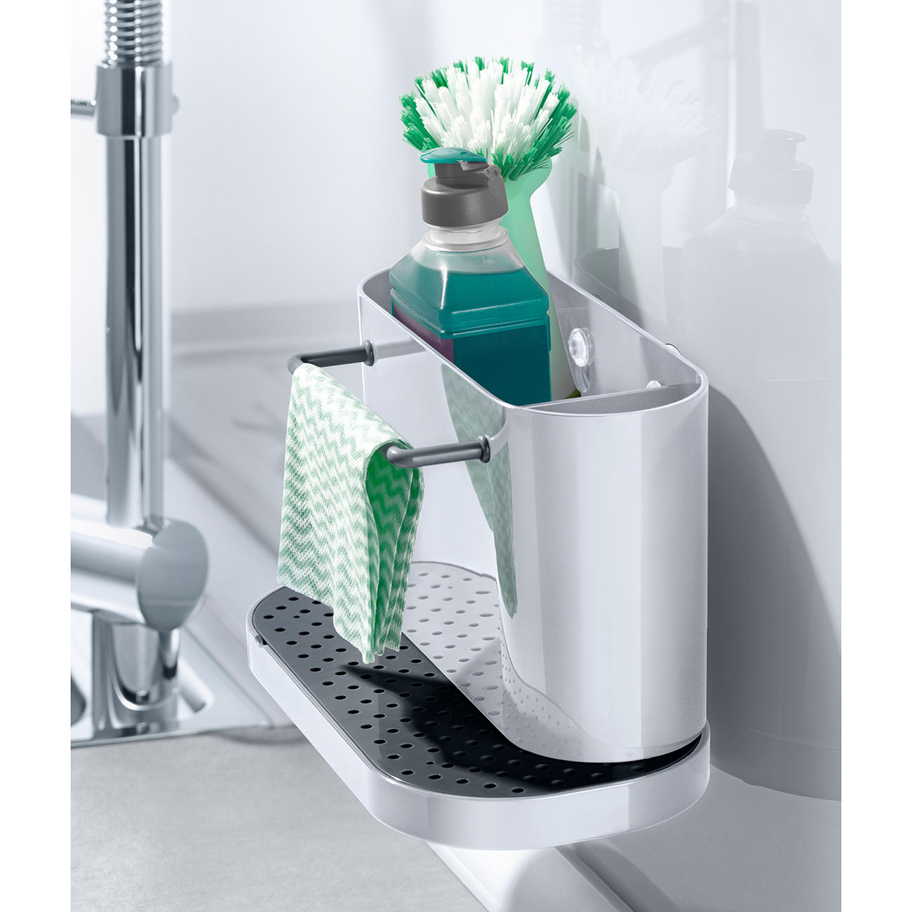 Sink Caddy 3 Year Product Guarantee