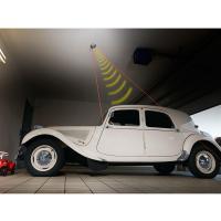 Laser-Einparkhilfe Duo   3 Jahre Garantie   Pro-Idee