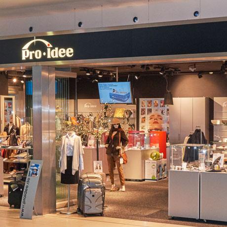 Über Proidee  Das Unternehmen  Proidee Concept Store