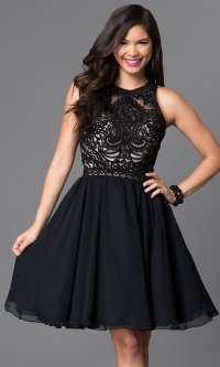 Homecoming Dresses For Freshman | All Dress
