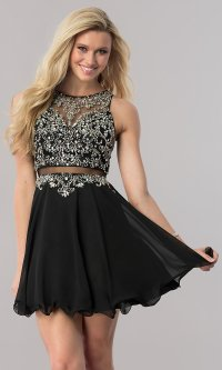 Best Priced Homecoming Dresses - Trade Prom Dresses