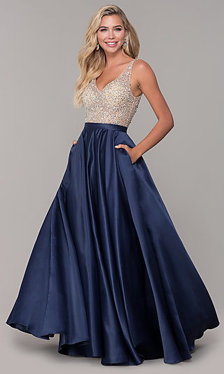 9093b0890f6 Prom Dresses And Formal Gowns 2019 Promgirl Net - Interior Design ...