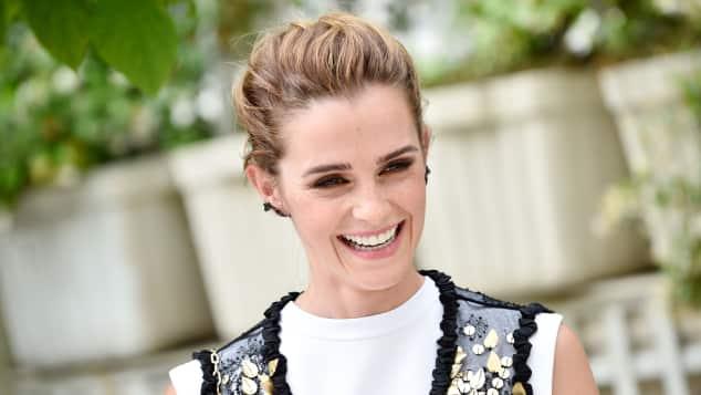 Emma Watson Aktuelle News & Bilder Promipool De