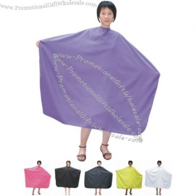 salon coloring cape made in china