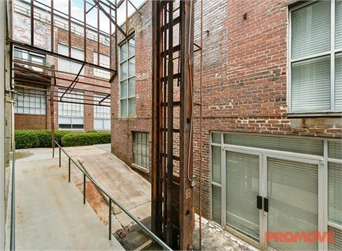 Mattress Factory Lofts By T