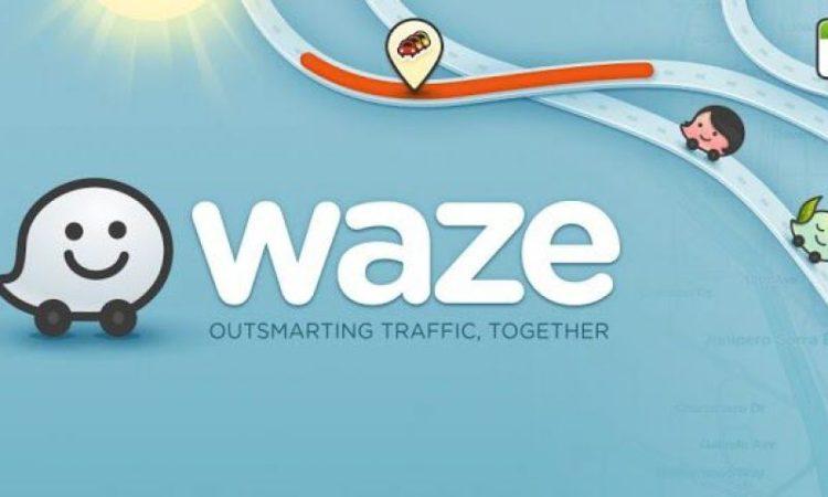 Waze, aplicație pentru smartphone care te scapă de poliție