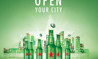Constanța – Open your city