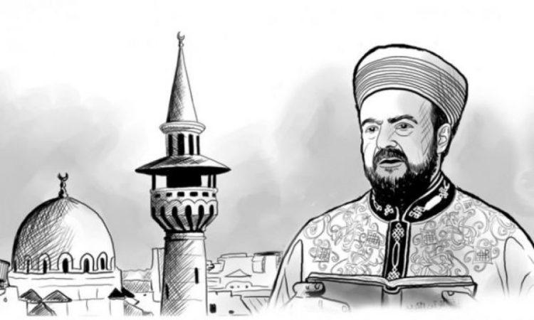 Problema construirii unei moschei în București