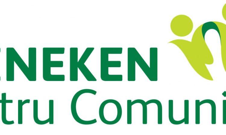 """HEINEKEN a anunţat câştigătorii programului de responsabilitate socială """"HEINEKEN pentru Comunităţi"""""""
