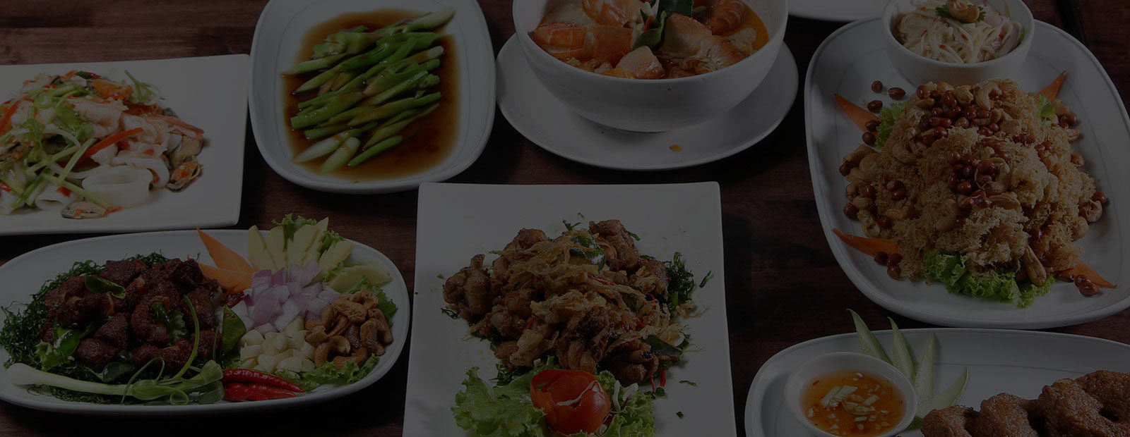 Comida Thai Osorno