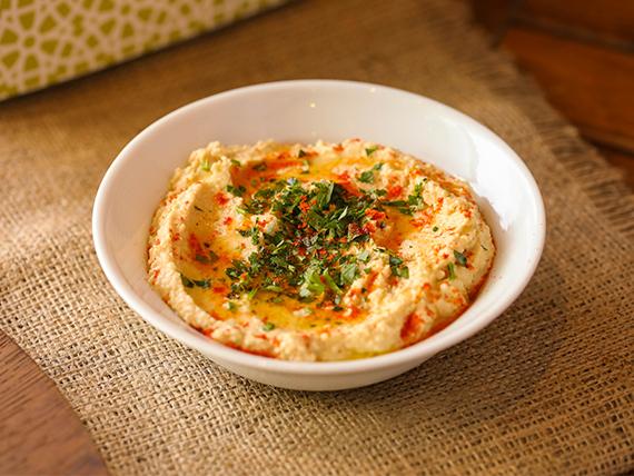 Hummus Cocina Fusion Direccion