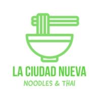 La Ciudad Nueva Noodles And Thai a Domicilio Pide
