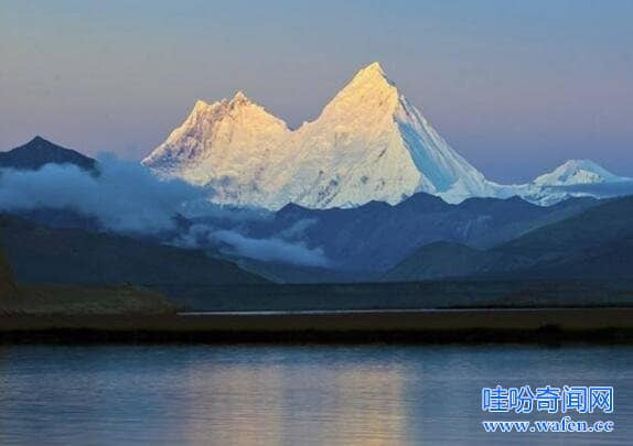 盤點世界十大高峰排名,每個山峰海拔超過8000米_哇吩奇聞網