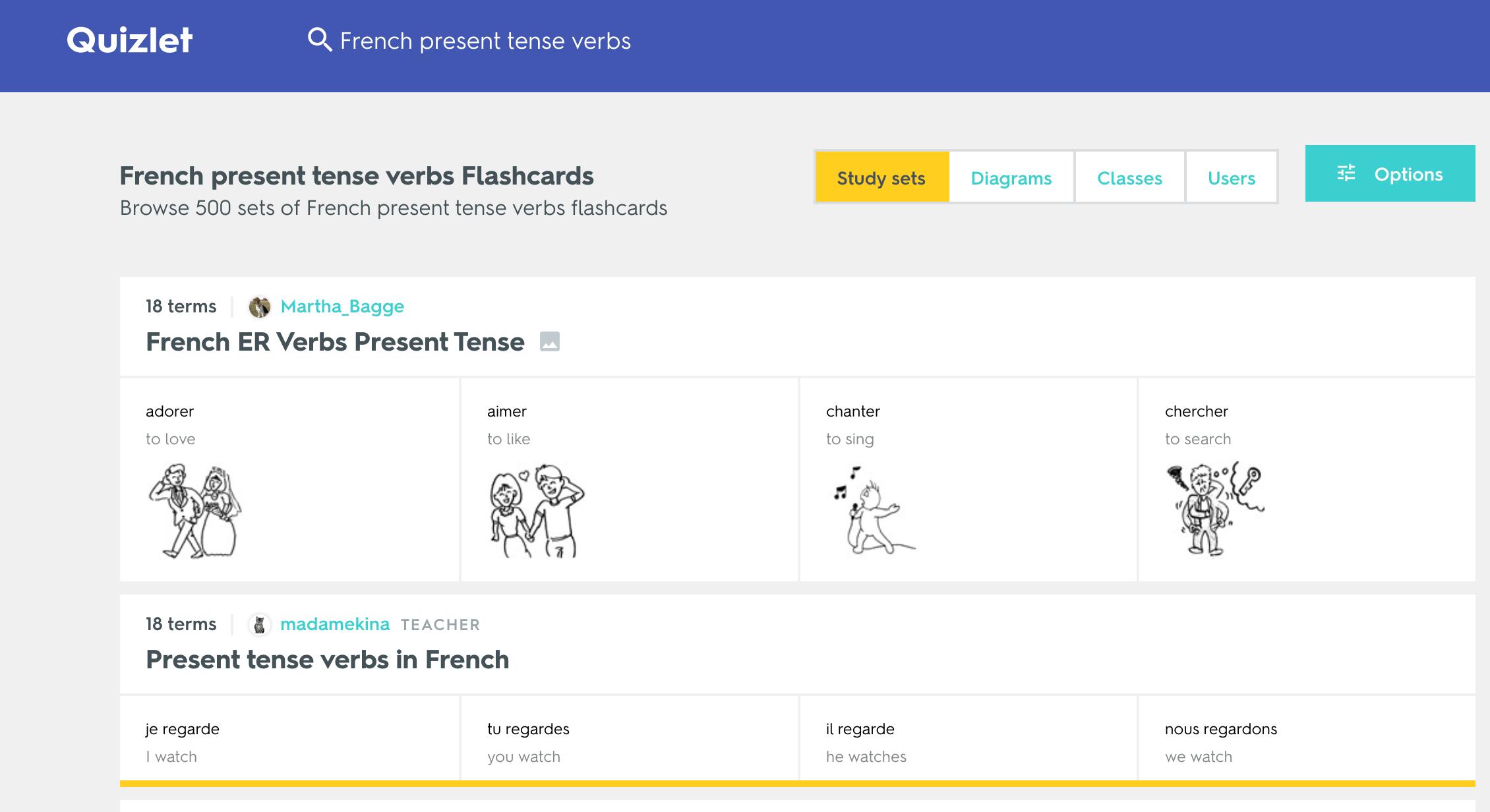 Teacher Quick Start Guide Quizlet Fundamentals