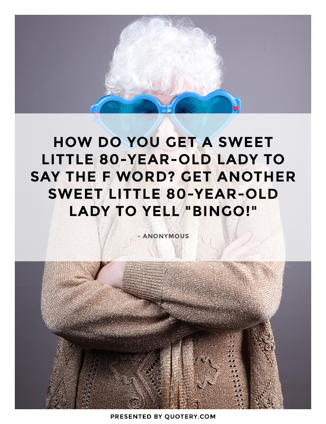 Image result for sweet little old lady images