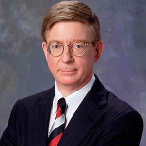 Image result for george f Will