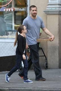 Jake Gyllenhaal Perde Namorada Depois De Ficar Fort