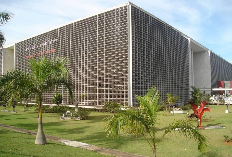Assembleia de São Paulo aprova projeto de desestatização de Doria