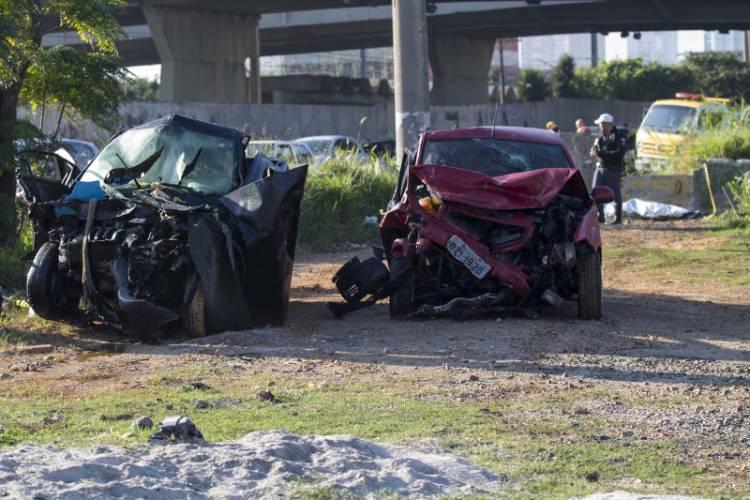 São Paulo teve 23.757 mortes no trânsito em 2019
