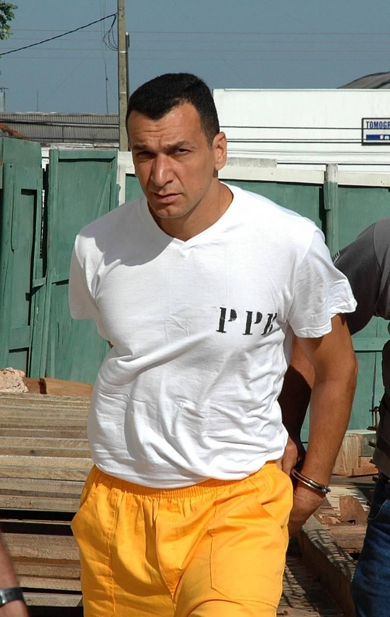 Plano de resgate do líder Marcola motivou o pedido do Ministério Público