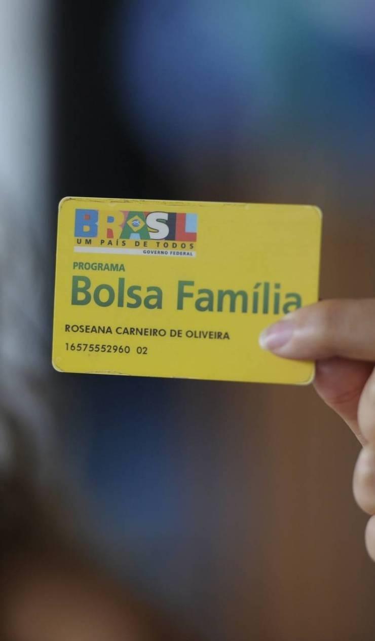 Governo pagará parcela extra do Bolsa Família