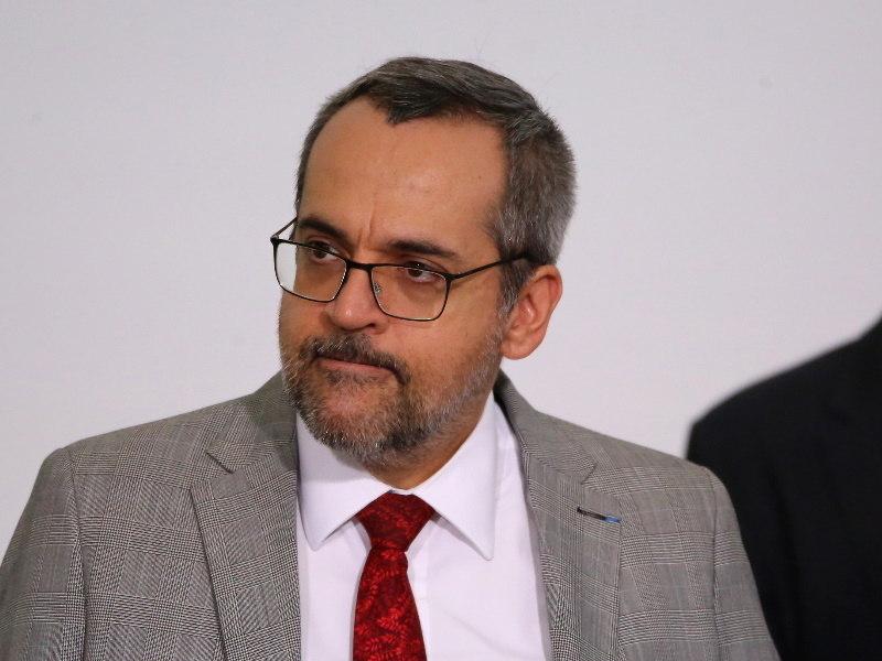 Moraes Dá 5 Dias Para Weintraub Explicar Fala Sobre
