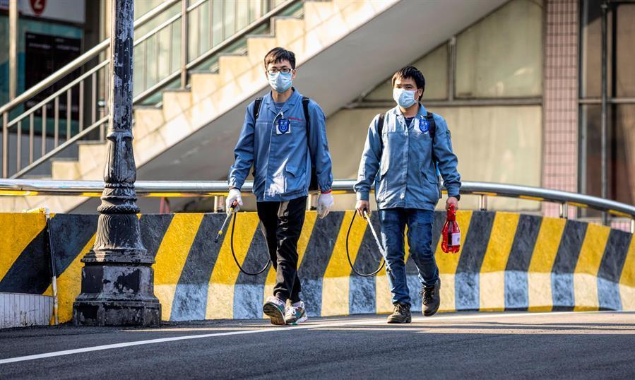 Coronavírus: Número de mortos na China sobe para 2.236 - Notícias ...