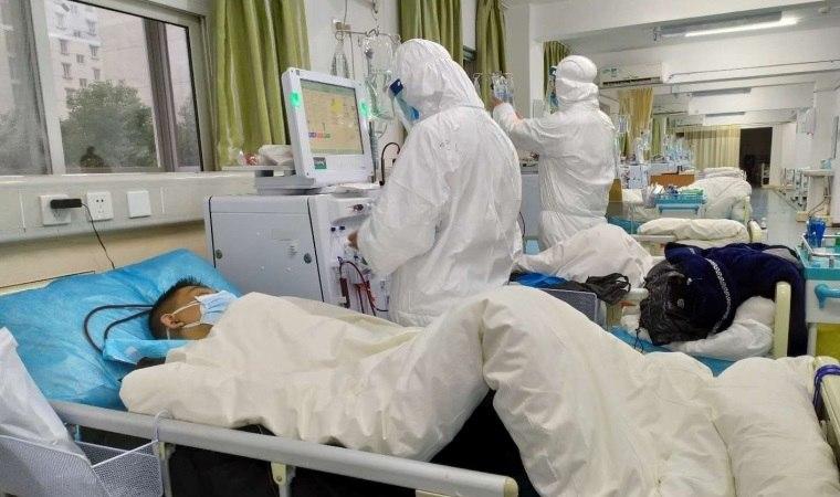 China: 213 mortos por coronavírus e quase 10 mil infectados ...