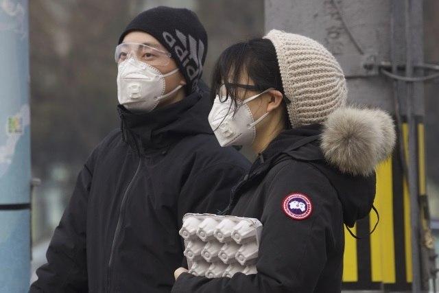 Coronavírus: China aumenta o número de mortos para 1.868 ...