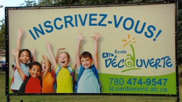 Image result for publicité écoles