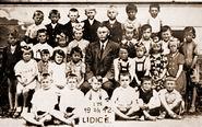 Children from Lidice