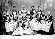 The American Ladies' Club