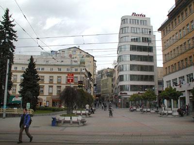 Liberec, impressions de Bohème (Tourisme République Tchèque) 13