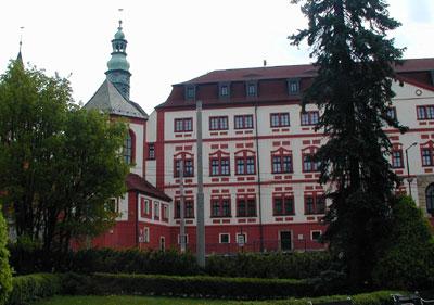 Liberec, impressions de Bohème (Tourisme République Tchèque) 11