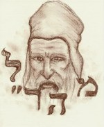 Image result for rabbi judah loew