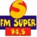 Rádio FM Super 94.5