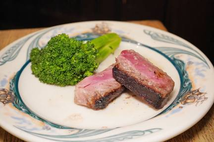 Peter Luger Steakhouse 紐約經典牛排館,布魯克林超人氣百年老店