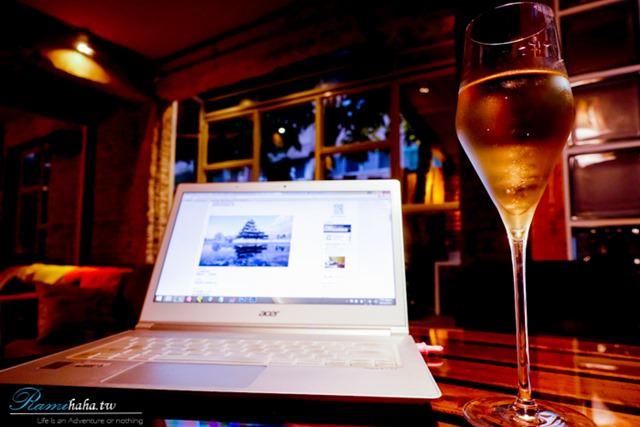 葡萄氣泡酒-Wine Cafe-大安站-葡萄酒-美酒咖啡廳