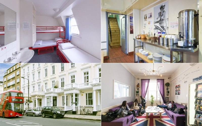 AstorHostel-hostel-倫敦-飯店-住宿-推薦-酒店-旅館-青旅-民宿