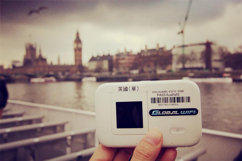 Global-Wifi-英國-網路-國際wifi機器租借