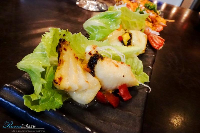 菜單價格-台北東區-日本料理-美食推薦-花酒藏