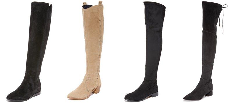 shopbop,boots,過膝長靴,折扣季,品牌推薦,折扣碼,必買,經典款,海外購物,免運費