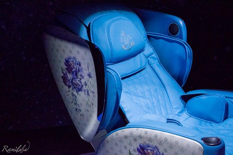OSIM,按摩椅,4手天王,父親節,母親節,送長輩禮物,享受生活,頭等艙