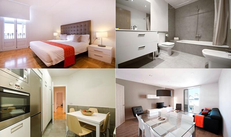 Arago-hotel,西班牙, 巴塞隆納, 自由行, 歐洲自由行, 西班牙住宿推薦, 格拉西亞大道, 高第建築