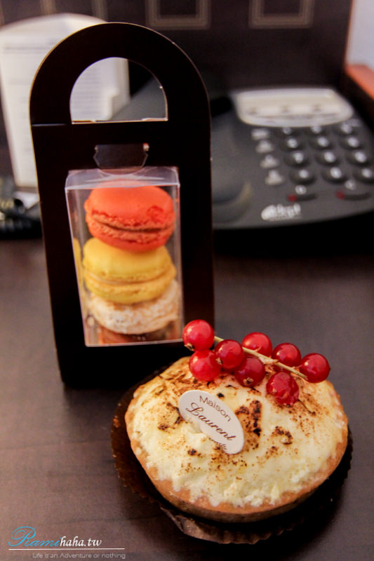Maison Laurent-Boulanger Patissier-巴黎甜點店-蒙馬特-聖心堂-狡兔酒吧-法國人推薦-平價巴黎甜點