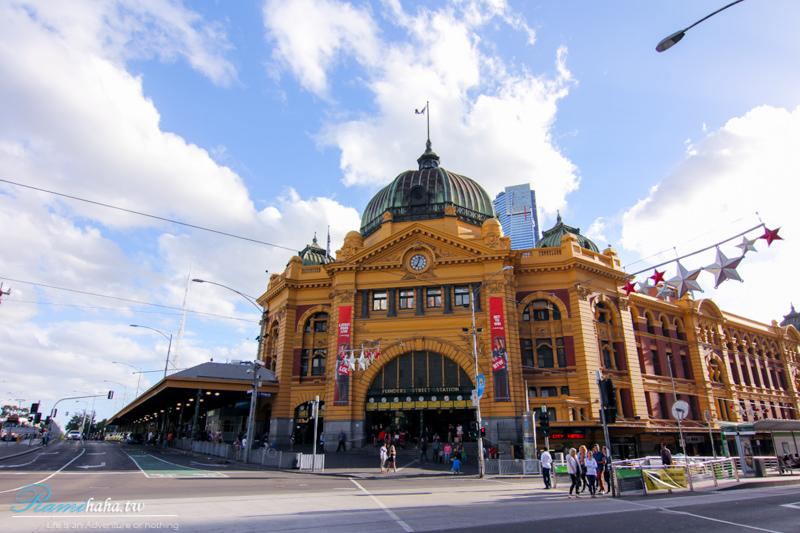 [澳洲] 飯店住宿攻略-墨爾本(Melbourne)住宿推薦懶人包,認識墨爾本免費必玩10大景點