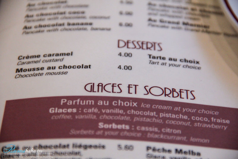 Le Quasimodo Notre Dame-paris-resturant-巴黎-餐廳-美食-推薦-食記-塞納河畔-巴黎聖母院旁-菜單
