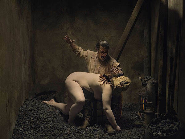 Rammstein World  Gallery  Album Liebe ist fr alle da
