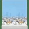 Garbage-heap wall Animal Crossing New Horizons