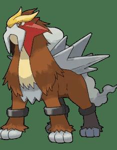 Entei pokemon go also raid boss max cp counters moves locations rh rankedboost